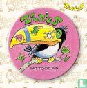 Tattoocan - Afbeelding 1