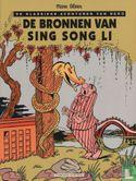 Neron et Cie (Néron & Co) - De bronnen van Sing Song Li