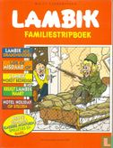 Lambik - Lambik familiestripboek