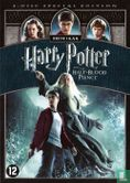 DVD - Harry Potter and the Half-Blood Prince