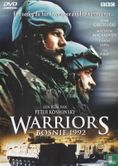 DVD - Warriors - Bosnië 1992