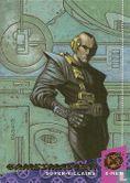 Marvel '94 Fleer Ultra X-men - Gamesmaster