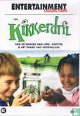 DVD - Kikkerdril