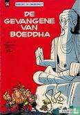 Spirou and Fantasio - De gevangene van Boeddha