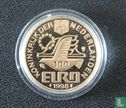 "Nederland 100 euro 1998 ""M.H.Tromp"" - Afbeelding 2"
