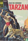 Broeders van de speer - Tarzan 7