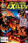 Exiles - The All New Exiles 1