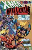 ClanDestine - X-Men & Clandestine 1