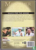 DVD - Sauce for the Goose