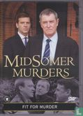 DVD - Fit for Murder