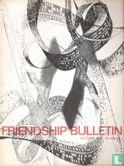 Fokker  Friendship Bulletin 3 - Image 1
