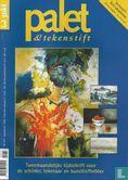 Palet & Tekenstift 275 - Afbeelding 1