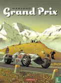 Grand Prix [Marvano] - Box Grand Prix [Vol]