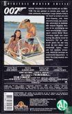 VHS video tape - Thunderball