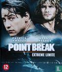 Blu-ray - Point Break / Extreme Limite