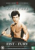 DVD - Fist of Fury