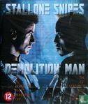 Blu-ray - Demolition Man