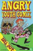 Angry Youth Comix - Angry Youth Comix 1