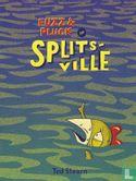 Fuzz & Pluck - Fuzz & Pluck in Splitsville 5