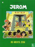 Jérôme - De grote zon