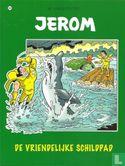 Jérôme - De vriendelijke schildpad