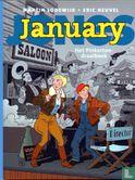 January Jones - Het Pinkerton-draaiboek