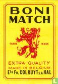 Boni Match  - Afbeelding 1
