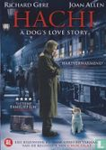 DVD - Hachi - A Dog's Love Story