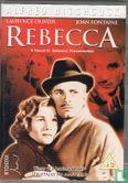DVD - Rebecca