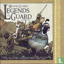 Mouse Guard - Mouse Guard Legends of the Guard Volume 2