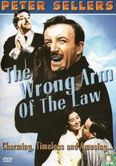 DVD - The Wrong Arm of the Law