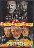 DVD - The Rock + Bad Company