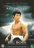DVD - The Big Boss