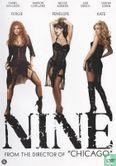 DVD - Nine