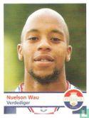 Eredivisie - Willem II: Nuelson Wau