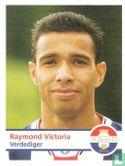 Eredivisie - Willem II: Raymond Victoria