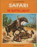 Safari - De buffeljacht