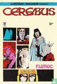 Cerebus - Cerebus 18