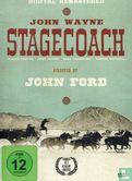 DVD - Stagecoach