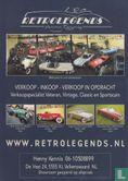 Auto Motor Klassiek 2 313 - Bild 2