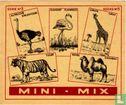 Mini-mix paketiket serie N°3 - Image 1