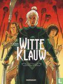 Witte Klauw - De opstand van het apenvolk