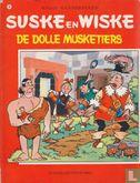 Willy and Wanda (Spike and Suzy, Bob & Bobette, Luke a...) - De dolle musketiers