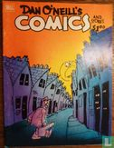 Cub Calloway - Dan O'Neill's Comics and Stories 1