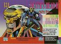 Marvel 1993 - Death's Head II