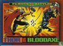 Marvel 1993 - Thor vs. Bloodaxe