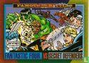 Marvel 1993 - Fantastic Four vs. Secret Defenders