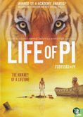 DVD - Life of Pi
