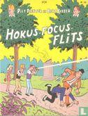 Piet Pienter en Bert Bibber - Hokus-focus-flits