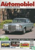 Het Automobiel Klassiekermagazine 8 - Afbeelding 1